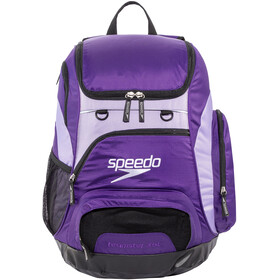 speedo Teamster Backpack 35l Unisex purple